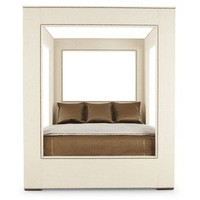 Bernhardt Langford Canopy Bed - Beds - Modenus Catalog