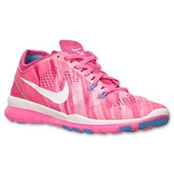Tagre™ Women's Nike Free 5.0 TR Fit 5 Print Training Shoes