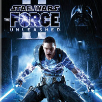 Star Wars: The Force Unleashed II - Wii (Very Good)