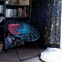 Bunjo Bungee Chair | The Gadget Flow