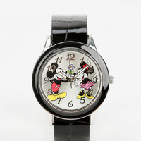 Urban Outfitters - Mickey & Minnie Mouse Watch Set
