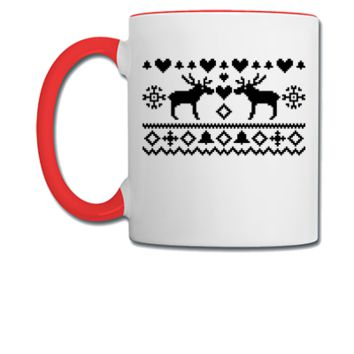 Christmas - Coffee/Tea Mug