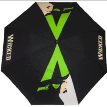 Wicked the Broadway Musical - Umbrella