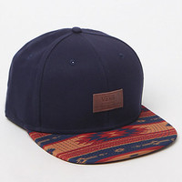 Vans Allover It Tribal Snapback Hat at PacSun.com