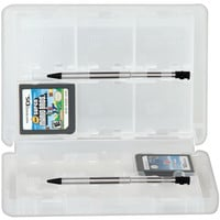 CTA DIGITAL CTA Nintendo 3DS Cartridge Storage Solution Box 3DSSGC 3DS-SGC 656777011772