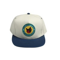 GREAT WANG SNAPBACK NATURAL – Odd Future
