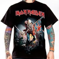 Iron Maiden T-Shirt - Trooper