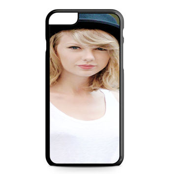 taylor swift cute iPhone 6 Plus Case