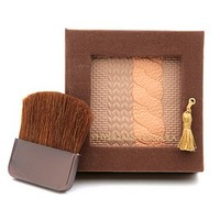Physicians Formula Cashmere Wear Ultra-Smoothing Bronzer, Light Bronzer 7337