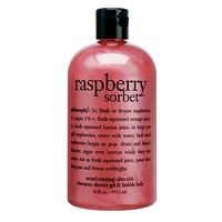 philosophy Raspberry Sorbet (16 oz)