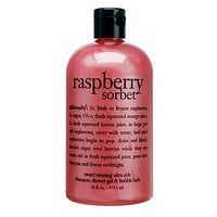 Raspberry Sorbet - philosophy | Sephora