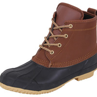 """Rothco 6"""" All Weather Duck Boots"""