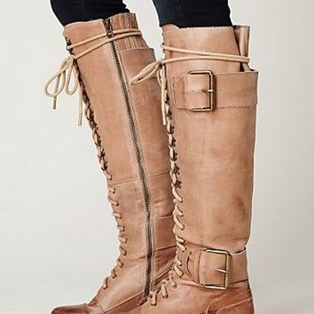Jeffrey Campbell High Plains Boot