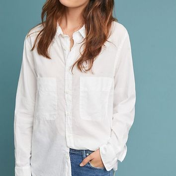 Victoria Buttondown