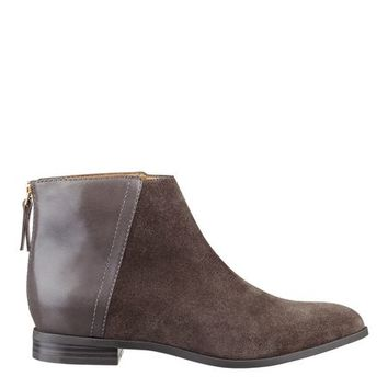 Nine West: Orion Pointed Toe Booties