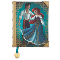 Disney Ariel Fairytale Journal | Disney Store