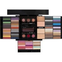 Online Only Beauty To Go Color Palette