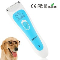Rechargeable Dog Hair Clipper