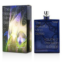 The Beautiful Mind Series Volume 2 - Precision & Grace Parfum Spray Ladies Fragrance