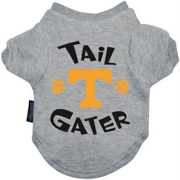 PEAP7N7 Tennessee Vols Tail Gater Tee Shirt