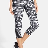 Women's Under Armour 'Take A Chance' Capris,