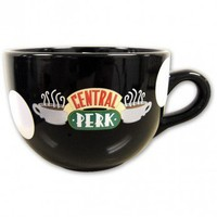 Friends Central Perk Mug | Friends Mug - NBC Store