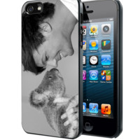 Louis William Tomlinson One Direction Samsung Galaxy S3 S4 S5 Note 3 , iPhone 4(S) 5(S) 5c 6 Plus , iPod 4 5 case