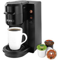 Hamilton Beach FlexBrew Single-Serve Coffee Maker - Walmart.com