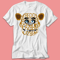 Five Night at Freddy Bear 'Its Me' Horror Scary Film 80s-90s - TShirt - Multi Size Color