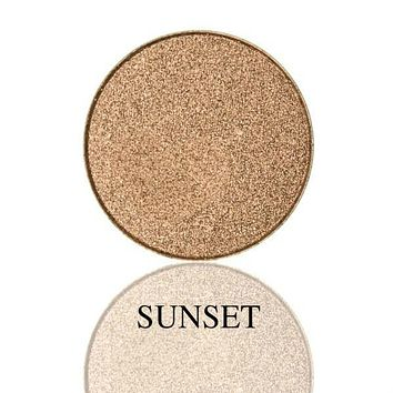 Mineral Eyeshadow Refills- Pan Only