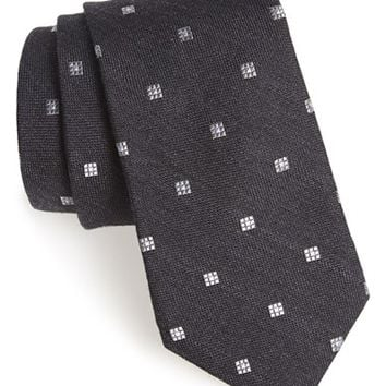 Men's Todd Snyder White Label Wool & Silk Tie, Size Regular