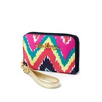 Shopper Wristlet - Lilly Pulitzer