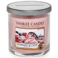 Summer Scoop Regular Tumbler Candle by Yankee Candle