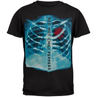 Red Hot Chili Peppers - X-Ray T-Shirt