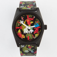 Neff Daily Wild Watch Floral One Size For Men 24029095701