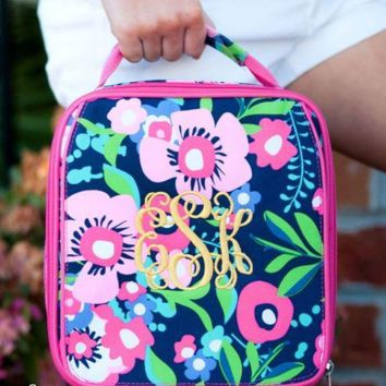 Posie Lunch Tote