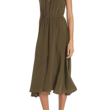 Milly Mykonos Midi Dress | Nordstrom