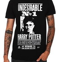 Harry Potter Undesirable No. 1 T-Shirt - 370000