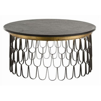 Arteriors Home Orleans Cocktail Table