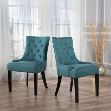 Stacy Dining/Accent Chairs (Set of 2)