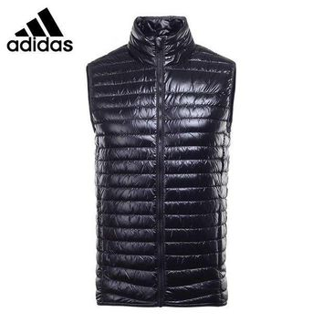 PEAP78W Original New Arrival  Adidas Men's Down coat Vest Warm down jacket Sportswear