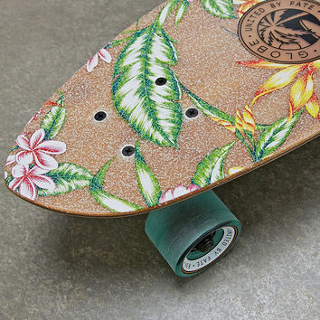 Globe Paradise Fibreglass Pro 26 Inch Skateboard - Urban Outfitters