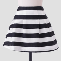Parisian Adventure Skirt