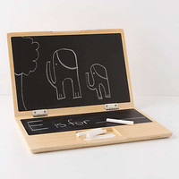 Anthropologie - Chalkboard Laptop