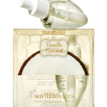Wallflowers 2-Pack Refills Vanilla Coconut
