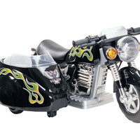 New Star 6V Battery Powered Motorcycle with Side Car