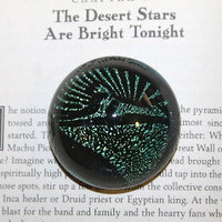 Paperweight The Desert Stars are Bright Tonight
