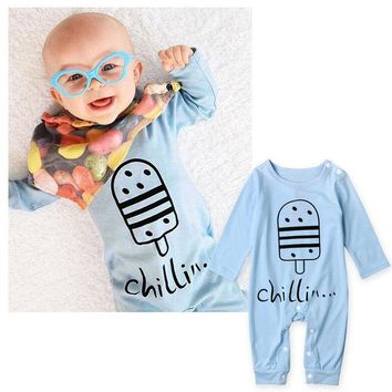 LMFUG3 Children Baby Kids Cute Mom's baby Funny One-piece Clothing [9496576900]