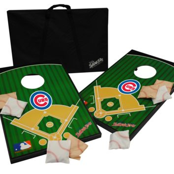 MLB Chicago Cubs Chicago Cubs Tailgate Toss