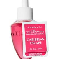 Caribbean Escape Wallflowers Fragrance Bulb   - Slatkin & Co. - Bath & Body Works